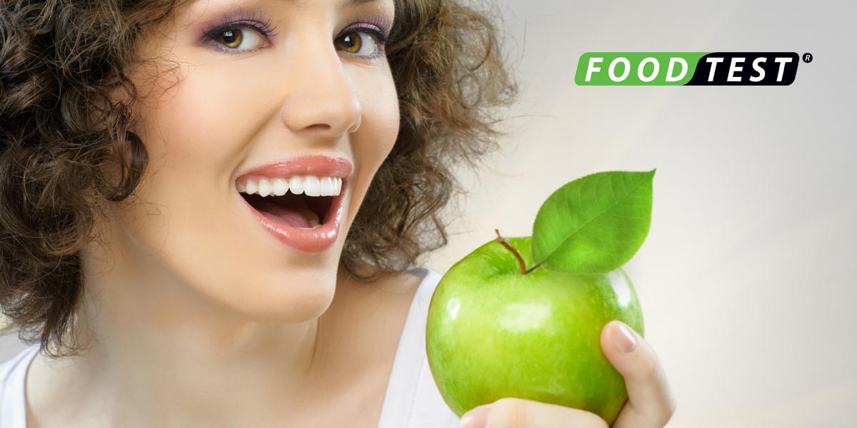 Една ябълка на ден държи затлъстяването далеч