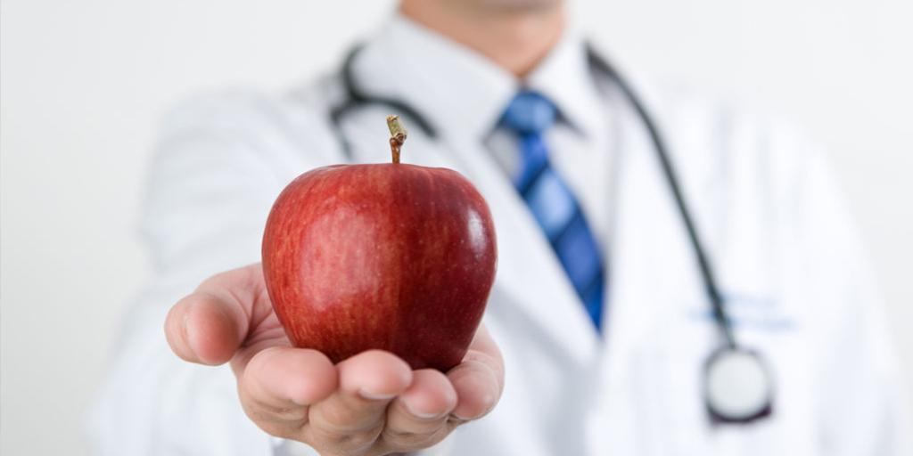 една ябълка всеки ден