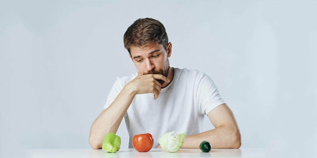 Как да приемаме правилните храни в правилната последователност?