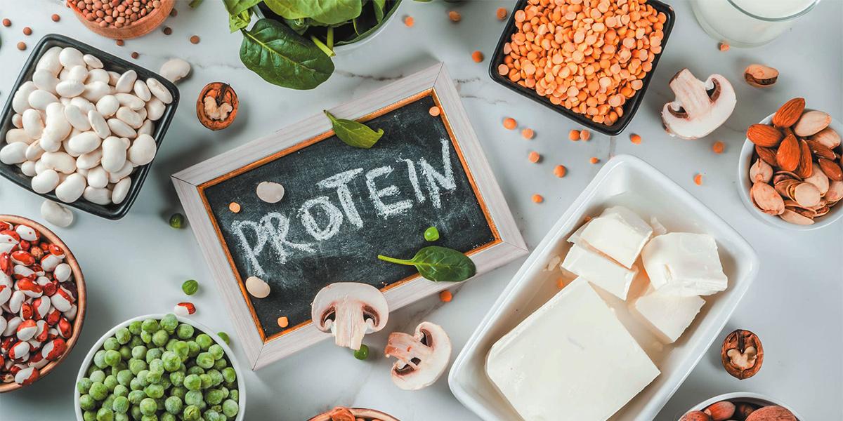 Добрите и лошите страни на високо протеиновите диети