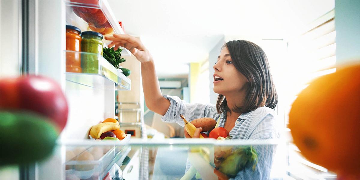 Храна и здраве: Най-добрите начини да съхраним свежестта на храните