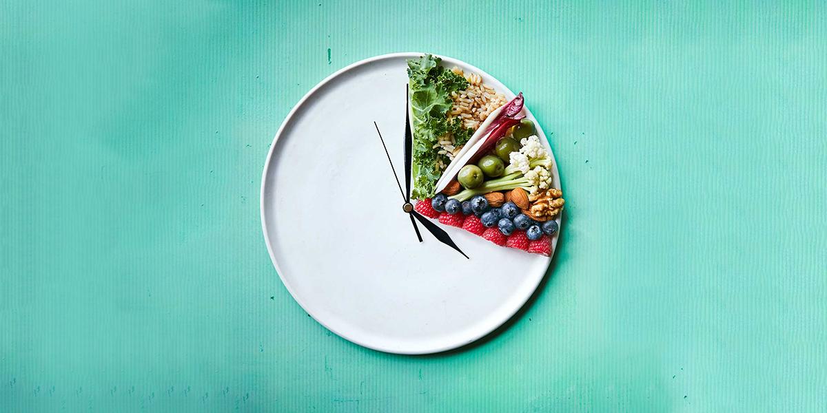 периодичното гладуване