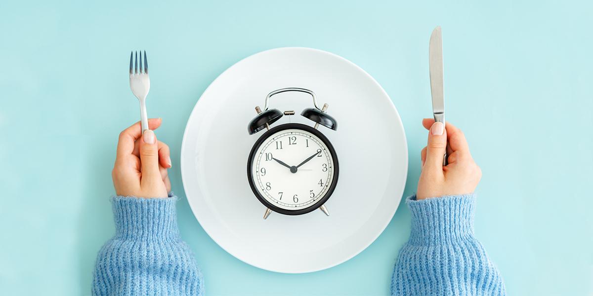 Как периодичното гладуване може да ви помогне да отслабнете част 1