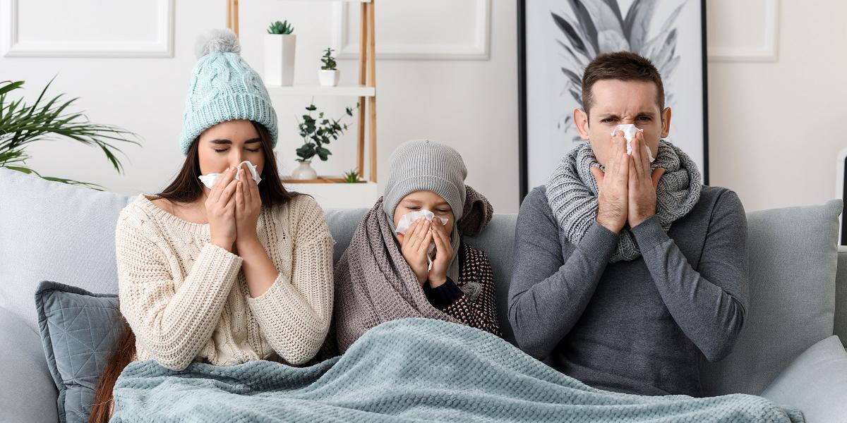 Как да поддържаме имунитета си през зимата – да се справим ефективно с вирусните инфекции