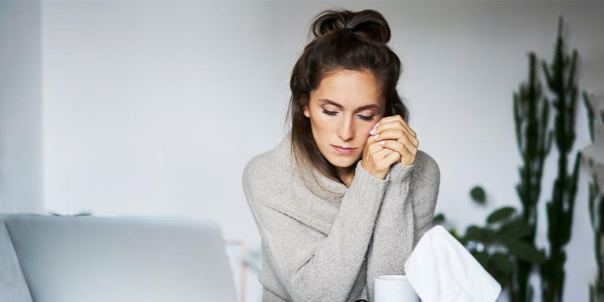 Дефицит на витамин D ли е причина за вашата депресия?