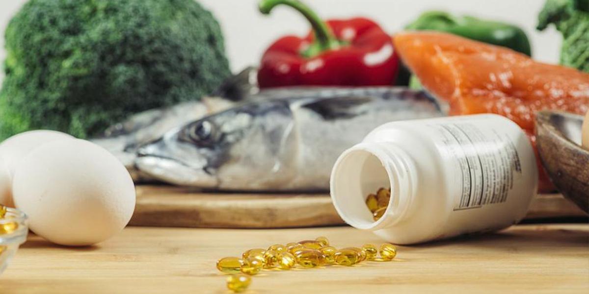 Дефицит на витамин D